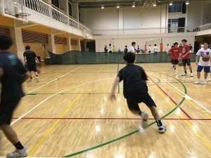 高校バスケ部が新人戦ベスト4!