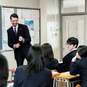 高等学校 英語科