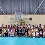 1月13日(月)千代田成人式が開催されました