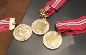 【学校生活・行事】 「中学生科学コンテスト」東京都知事賞を受賞、表彰式に出席しました!