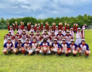 【ソフトボール部】令和3年度東京都高校総合体育大会 兼 第73回全国高校総体女子都予選