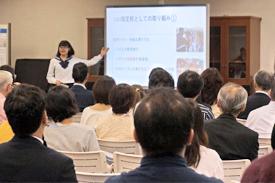 スーパーグローバルハイスクール(SGH)研究発表会のご報告