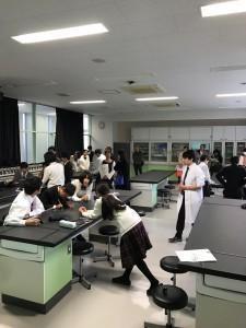 11月14日(水) 「探究ゼミ」見学会開催