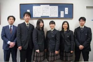 内進二期生 大躍進の大学入試結果報告②