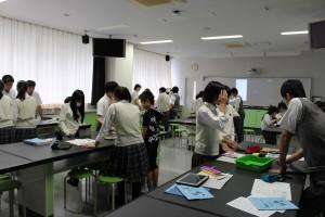 6月22日(土) 授業体験会開催