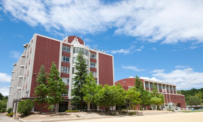 初芝橋本高等学校
