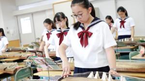 実践女子の教育