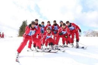 高校1年:スキー・スノーボード実習報告