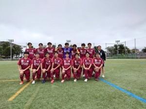 【高校サッカー部】第三回体験練習会のお知らせ