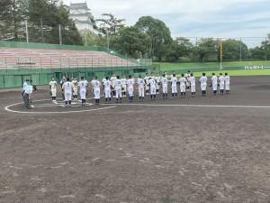 【軟式野球部】第66回全国高等学校軟式野球選手権 大会結果と御礼