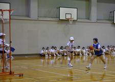 2018運動会総練