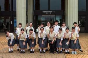 日本管楽合奏コンテスト2020 全国大会出場決定!
