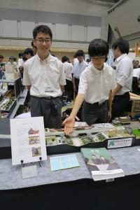 第10回鉄道模型コンテスト活動風景その1_R
