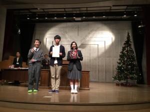 開智中学校・高等学校 一貫部開智の生徒会が日本赤十字社に募金を寄付しました開智の卒業式2019年度 開智中学校 第1回入試【1/10(木)】 当日出願 について開智の剣道部が埼玉県剣道大会に出場しました。開智の生徒が高校生デジタルフォトコンテストで準グランプリを受賞しました。開智の生徒が全国高校生創作コンテスト・俳句部門で優秀賞を受賞しました。開智のディベート部が関東甲信越地区秋季ディベート大会で優勝しました。2019年度入試用 過去問題集の販売について開智の生徒が全日本高校模擬国連大会に出場しました。開智の生徒が全国高校生歴史フォーラムで発表しました。開智の女子中学テニス部が全国大会に向けて特訓中です