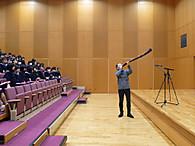 上野哲路さん演奏と講演会