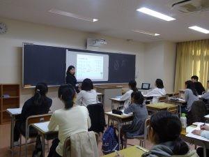 【中学】12/7(土)10:00~『入試傾向解説会』を開催いたします