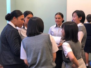 【中3】ニュージーランド語学研修(1)