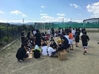 高校バスケ2018合宿3