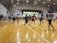 高校バスケ2018合宿5