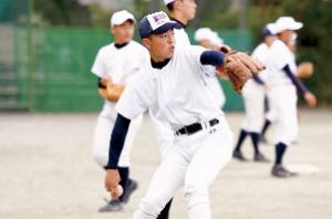 錦城高校硬式野球部 練習体験会のお知らせ