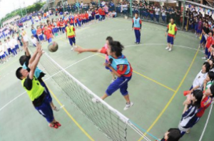 錦城祭・球技大会が実施されました!