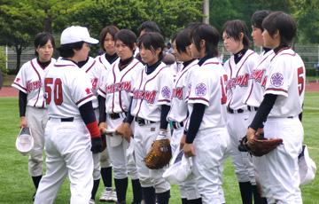 都内唯一の女子硬式野球部から ... : 中学 国語 漢字 : 中学