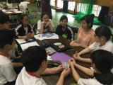 Meisei Global English Camp(中2)