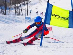 中学スキー部ジュニアオリンピック出場決定!