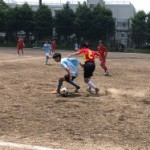 2019男子サッカー部練習試合㉓ (250x187)