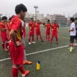 2019男子サッカー部練習試合⑰ (250x187)