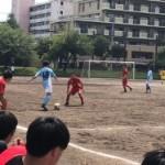 2019男子サッカー部練習試合⑲ (250x187)