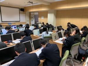 グローバル授業報告(高校)