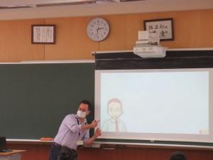 【学校説明会】~入試担当からの御礼です~