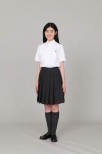 桜美林高等学校制服画像