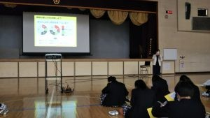 学びみらいPASS解説講演会
