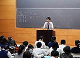 【第4回学校見学説明会 教科別学習法ガイダンス】