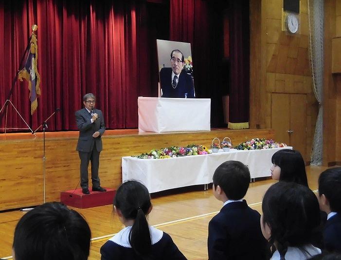 清明学園初等学校濱野重郎先生を偲ぶ会イベントカレンダー近日開催のイベント情報