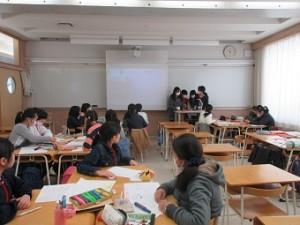 第2回新入生プレ学習会を実施しました