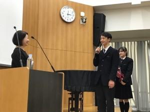 【学校行事】第6回GL講座【全学年】