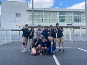 【部活動】全国高等学校総合体育大会東京都予選 2回戦結果【高校女子バスケットボール】