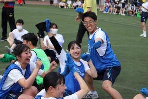 【学校行事】高校体育祭【高校全学年】