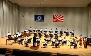 【部活動】第61回東京都高等学校吹奏楽コンクール B組出場 銅賞受賞【吹奏楽部】