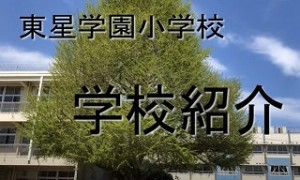 東星学園 校長 大矢正則 清瀬 私立 小学校 7月11日 第3回学校説明会のお知らせ