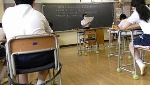 カトリック ミッション 男女 東星学園 大矢正則校長 6年家庭科1分間スピーチ(1)
