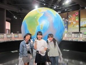 カトリック ミッション 男女 東星学園 大矢正則校長 3年生秋の遠足(3)