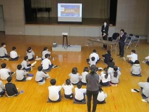 東星学園 校長・大矢正則 清瀬 私立 小学校 デジタル世界を豊かに生きるために(2)