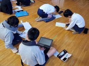 東星学園 校長・大矢正則 カトリック ミッション 男女 デジタル世界を豊かに生きるために(5)