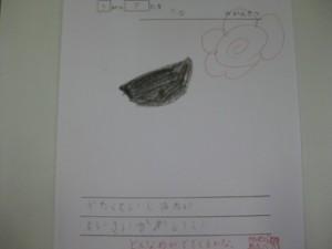 カトリック ミッション 男女 東星学園 校長 大矢正則 1年生~あさがお~①
