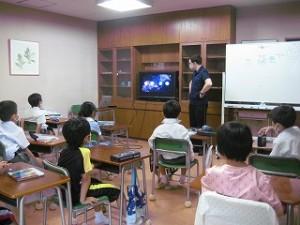 カトリック ミッション 男女 東星学園 大矢正則校長 きらきらクラブ 英語(1)