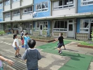 カトリック ミッション 男女 東星学園 校長 大矢正則 夕すずみ会(3)